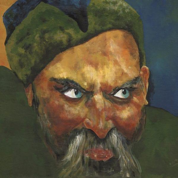 1. L'OUZBEK - Gilbert Ovtcharenko