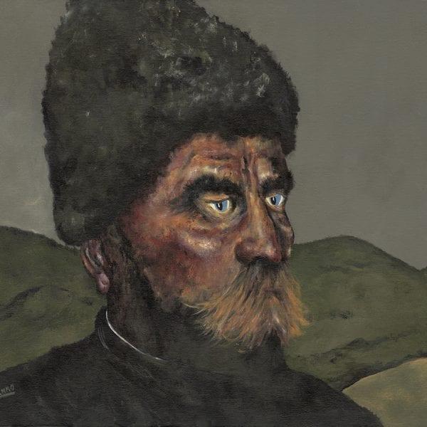 2. VIKA - Gilbert Ovtcharenko
