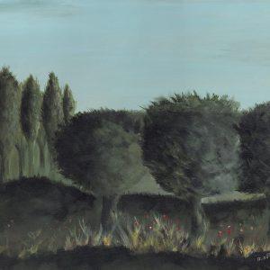 20. L'ETE - Gilbert Ovtcharenko