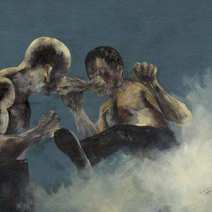 26. L'APPRENTI - Gilbert Ovtcharenko