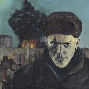 5. THÉODORE - Gilbert Ovtcharenko