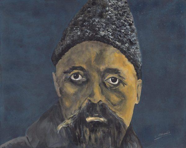 7. GURDJIEFF - Gilbert Ovtcharenko