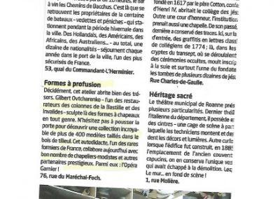 Article L'Express 2002