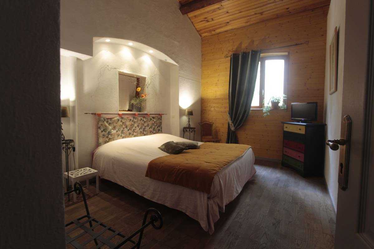 Chambre Suite Occidentale 1