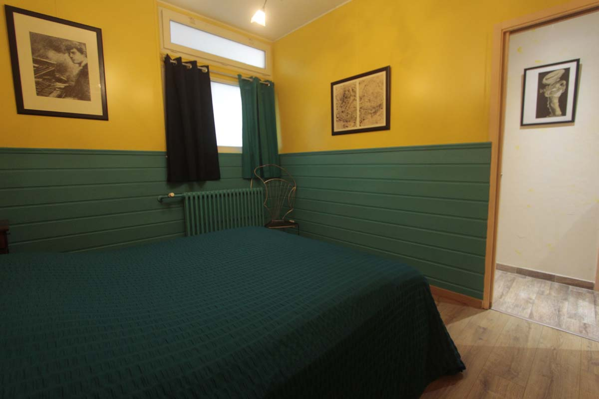 Chambre Suite Orientale 2