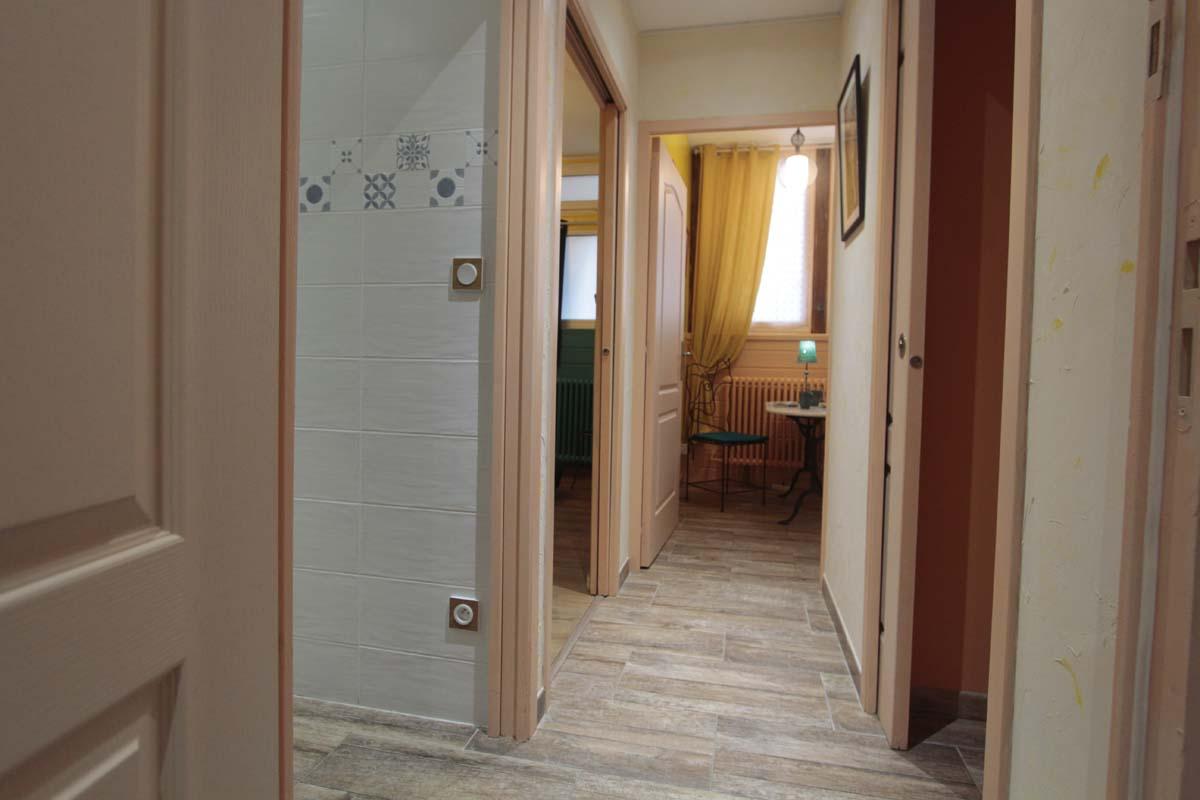 Couloir Suite Orientale