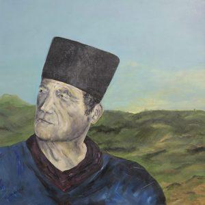 SERGUEI - Gilbert Ovtcharenko