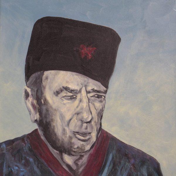 STEFAN - Gilbert Ovtcharenko