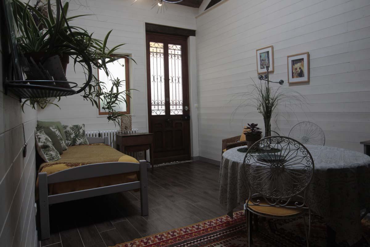 Salon Suite Occidentale 4