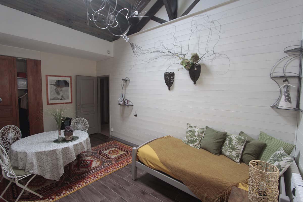 Salon Suite Occidentale 5