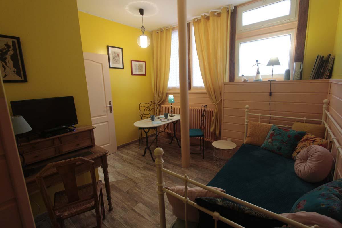 Salon Suite Orientale 3