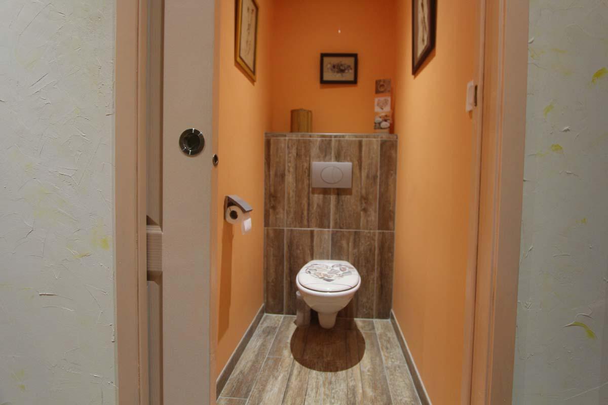 Toilettes Suite Orientale